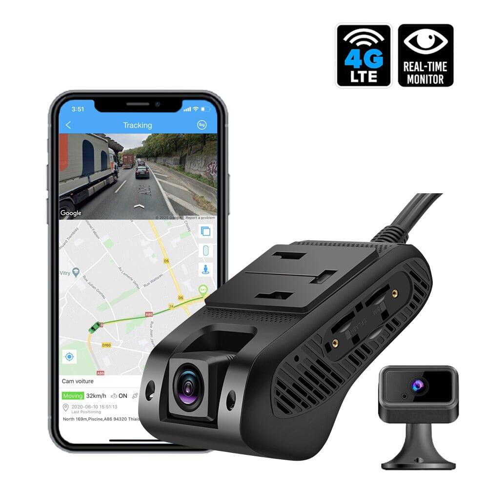 camera giám sát hành trình hợp quy chuẩn nghị định 10 tc400