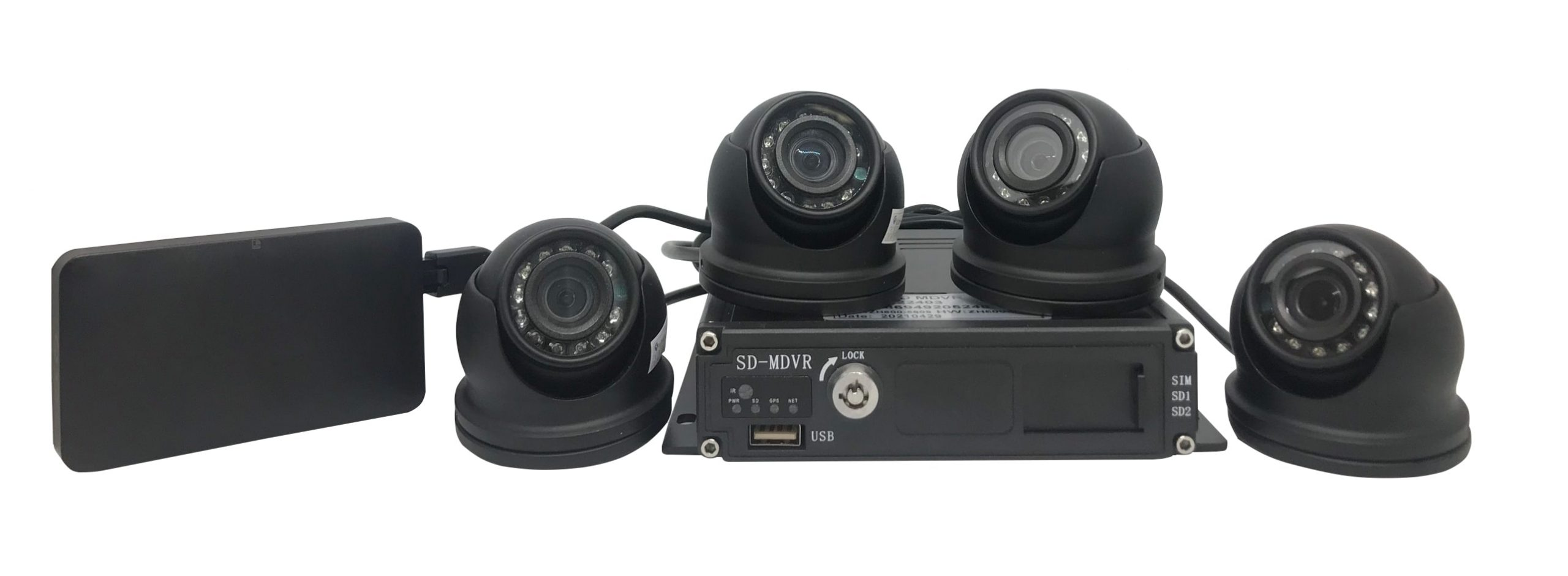 hệ thống camera giám sát hợp chuẩn nghị định 10 sm400p