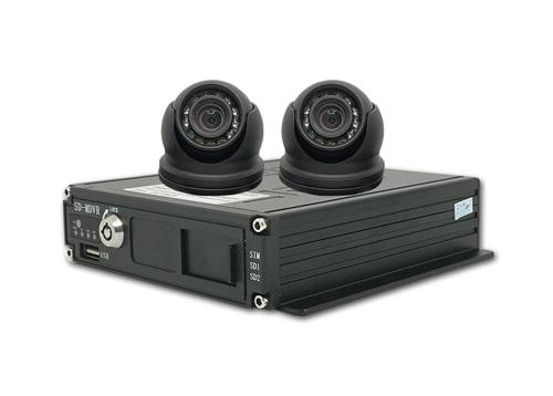 Camera giám sát hợp chuẩn nghị định 10 đầu ghi sm400p