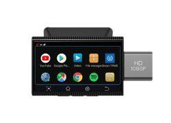 Camera hành trình A8S Wifi 4G Xem online từ xa
