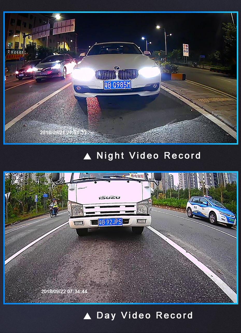 camera a8s ghi hình full hd 1080p và ahd 720p