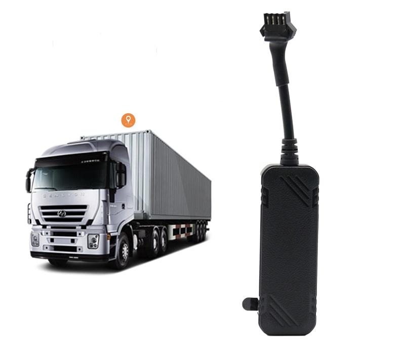 thiết bị định vị chống trộm xe pt09